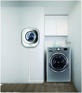 Ремонт стиральных машин Daewoo Electronics